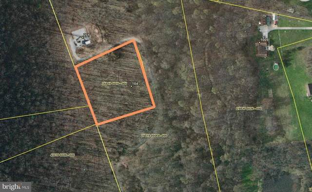 184 Tiger Trail, FAIRFIELD, PA 17320 (#PAAD112488) :: CENTURY 21 Core Partners