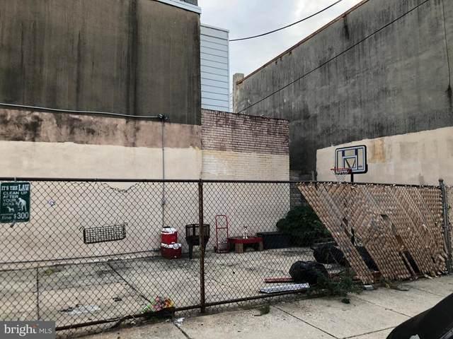 2414 S 3RD Street, PHILADELPHIA, PA 19148 (#PAPH919228) :: LoCoMusings