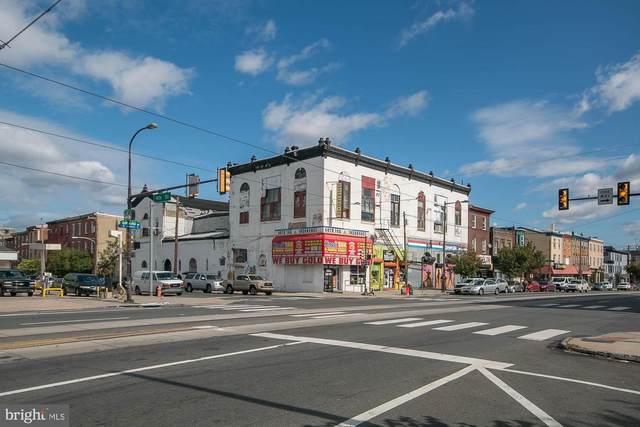 527-37 W Girard Avenue, PHILADELPHIA, PA 19123 (#PAPH919230) :: Team Ram Bala | Keller Williams Realty