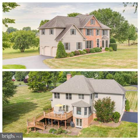 111 Firefly Lane, MARTINSBURG, WV 25403 (#WVBE179008) :: RE/MAX 1st Realty