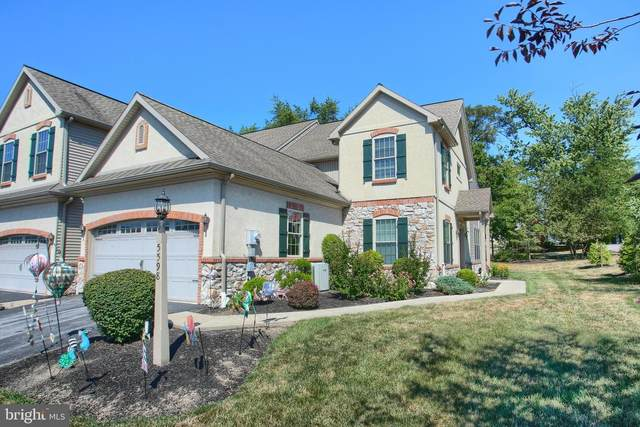 5598 Twilight Drive, HARRISBURG, PA 17111 (#PADA123918) :: The Jim Powers Team