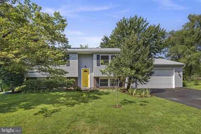 12760 Bradwell Road, HERNDON, VA 20171 (#VAFX1144306) :: The Piano Home Group