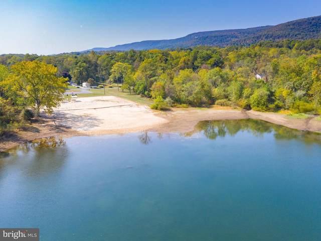 Lot 123 Assateague Trail, WINCHESTER, VA 22602 (#VAFV158818) :: John Lesniewski | RE/MAX United Real Estate