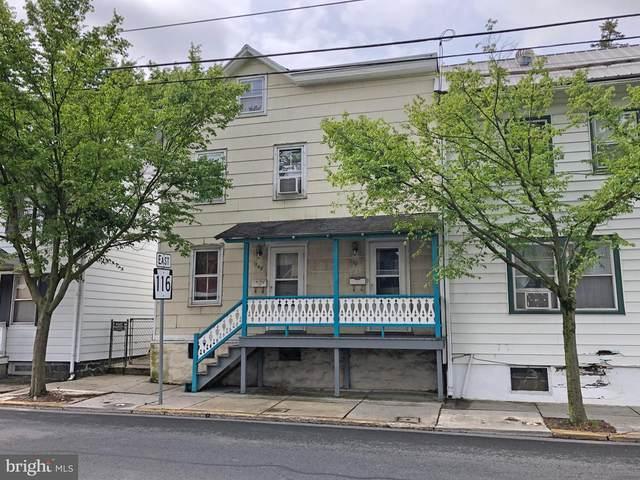 150 W Middle Street, GETTYSBURG, PA 17325 (#PAAD112490) :: Liz Hamberger Real Estate Team of KW Keystone Realty