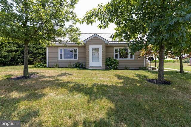 3420 Letterkenny Road, CHAMBERSBURG, PA 17201 (#PAFL174204) :: The Heather Neidlinger Team With Berkshire Hathaway HomeServices Homesale Realty