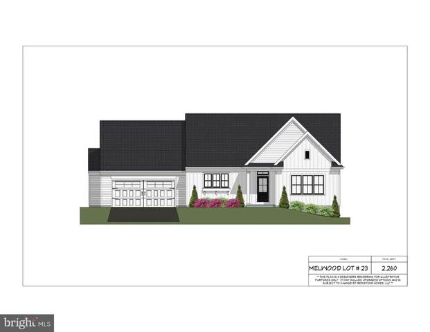 1848 Emerald Way (Lot 23), MOUNT JOY, PA 17552 (#PALA167364) :: Liz Hamberger Real Estate Team of KW Keystone Realty