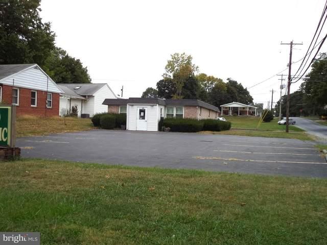 601 N Mountain Road, HARRISBURG, PA 17112 (#PADA123924) :: ExecuHome Realty