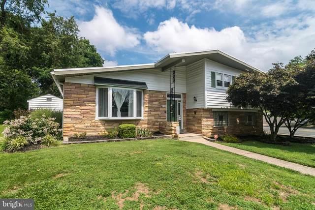 9132 Dale Road, PHILADELPHIA, PA 19115 (#PAPH919342) :: Jim Bass Group of Real Estate Teams, LLC