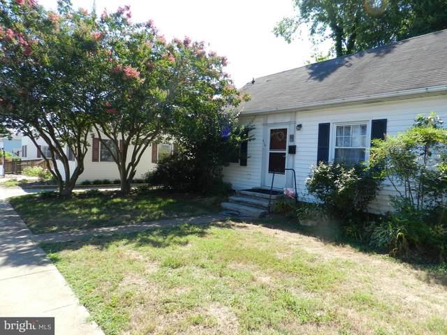 410 Canal Street, FREDERICKSBURG, VA 22401 (#VAFB117518) :: RE/MAX Cornerstone Realty
