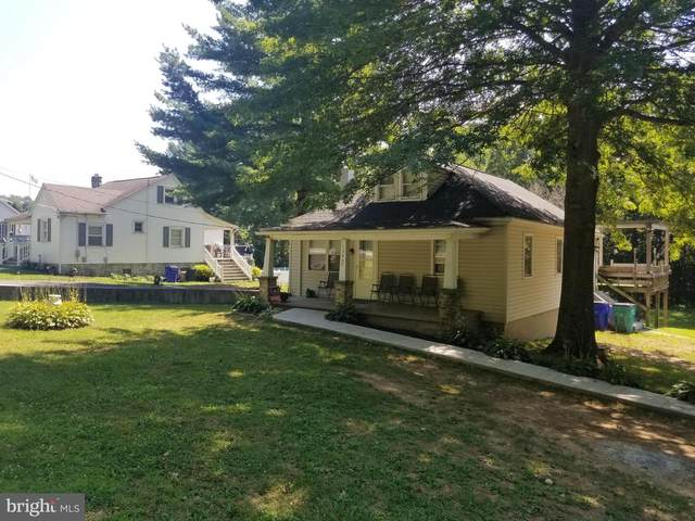 13407 Catoctin Furnace Road, THURMONT, MD 21788 (#MDFR268114) :: AJ Team Realty