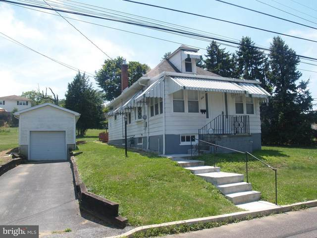 1020 E Turner Street, ALLENTOWN, PA 18109 (#PALH114646) :: ExecuHome Realty
