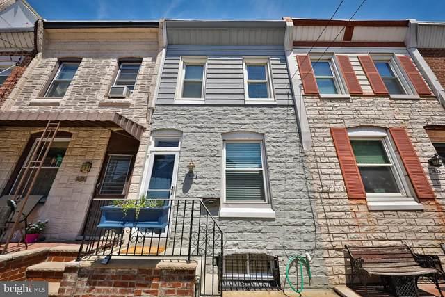 2625 Bainbridge Street, PHILADELPHIA, PA 19146 (#PAPH919376) :: Charis Realty Group