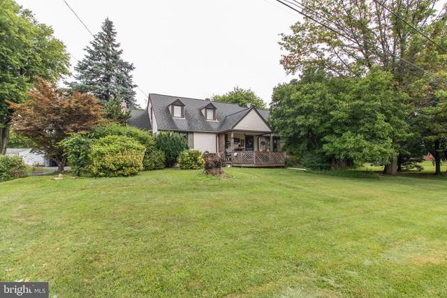 2969 Artmar Road, NORRISTOWN, PA 19403 (#PAMC657870) :: ExecuHome Realty