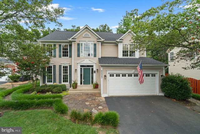 42943 Gotham Way, ASHBURN, VA 20147 (#VALO417360) :: Coleman & Associates
