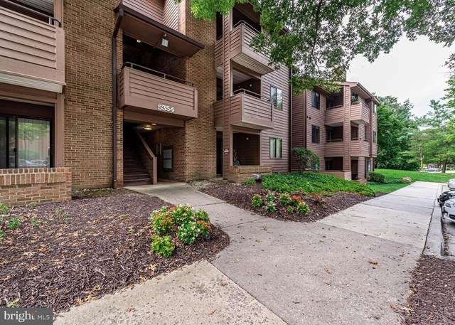 5354 Smooth Meadow Way #8, COLUMBIA, MD 21044 (#MDHW283012) :: LoCoMusings
