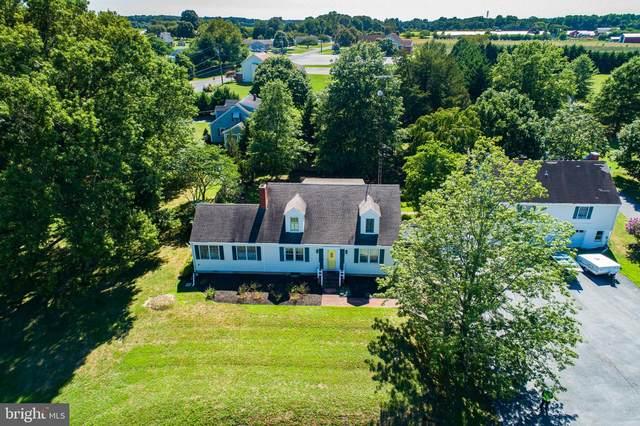 2711 Millington Road, MILLINGTON, MD 21651 (#MDQA144758) :: Blackwell Real Estate