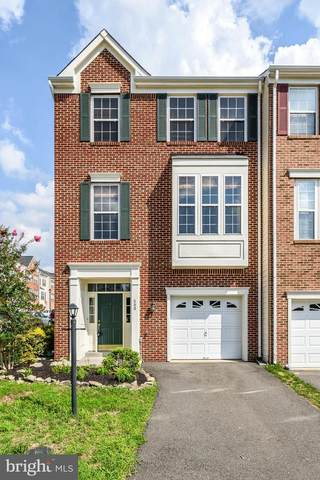 500 Twintree Terrace NE, LEESBURG, VA 20176 (#VALO417364) :: Arlington Realty, Inc.