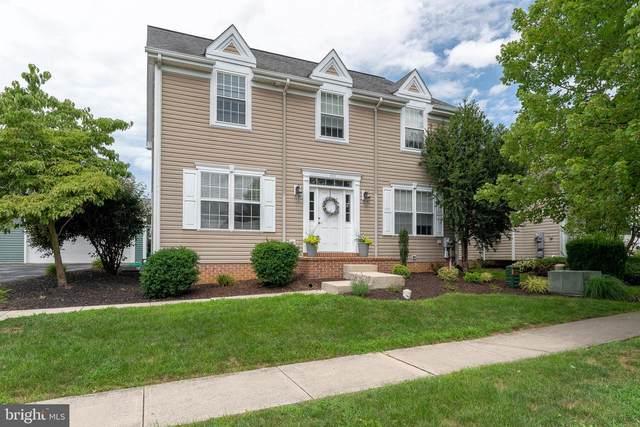 505 Thornberry Lane, LITITZ, PA 17543 (#PALA167382) :: Iron Valley Real Estate
