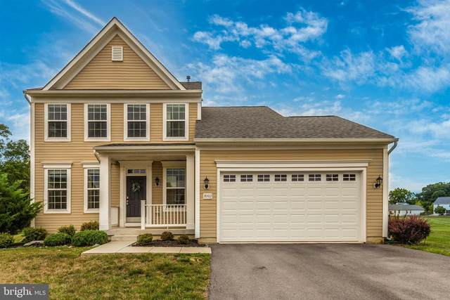 18102 Westbury Court, HAGERSTOWN, MD 21740 (#MDWA173674) :: The Licata Group/Keller Williams Realty