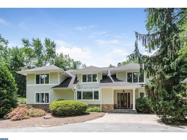 76 Roper Road, PRINCETON, NJ 08540 (#NJME299266) :: Tessier Real Estate