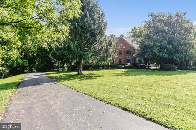 1925 Owensville Court, DUNKIRK, MD 20754 (#MDCA177748) :: ExecuHome Realty