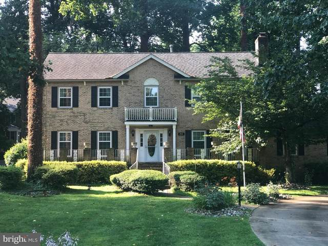 4712 Norbeck Road, ROCKVILLE, MD 20853 (#MDMC718344) :: Speicher Group of Long & Foster Real Estate