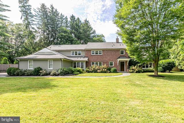 268 Edgerstoune Road, PRINCETON, NJ 08540 (#NJME299270) :: Pearson Smith Realty