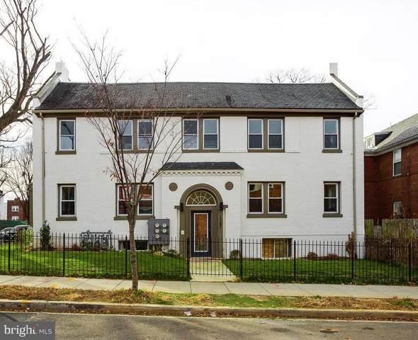 1281 Simms Place NE #3, WASHINGTON, DC 20002 (#DCDC479400) :: AJ Team Realty