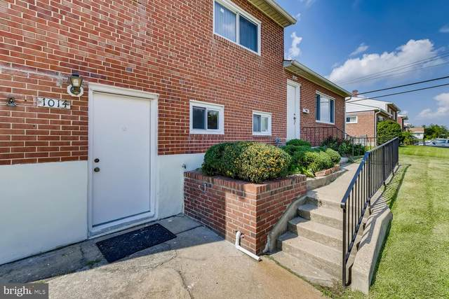 1014 Southridge Road, BALTIMORE, MD 21228 (#MDBC501322) :: Bic DeCaro & Associates