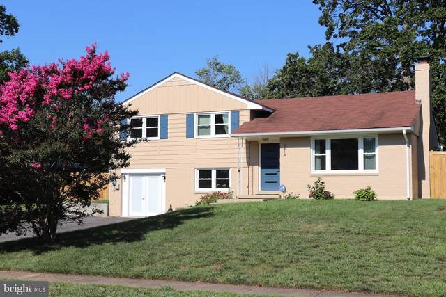 5414 Gainesville Road, SPRINGFIELD, VA 22151 (#VAFX1144388) :: Debbie Dogrul Associates - Long and Foster Real Estate