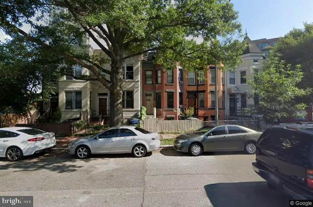 30 P Street NE, WASHINGTON, DC 20002 (#DCDC479426) :: AJ Team Realty