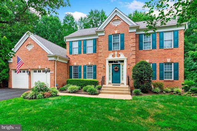 13206 Amblewood Drive, MANASSAS, VA 20112 (#VAPW500812) :: The Licata Group/Keller Williams Realty