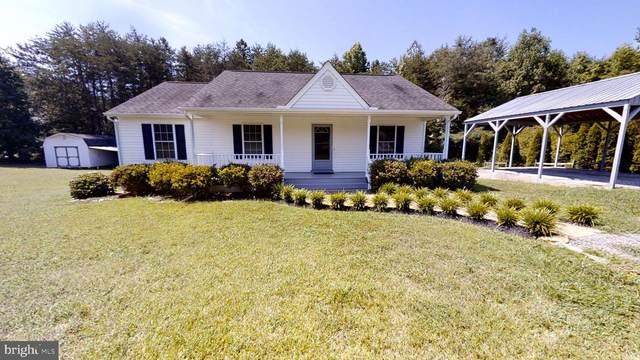 29 Chapel Way, BUMPASS, VA 23024 (#VALA121622) :: Blackwell Real Estate