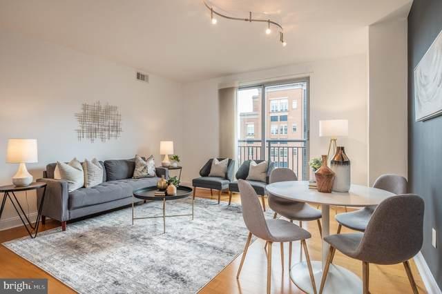 2050 Jamieson Avenue #1306, ALEXANDRIA, VA 22314 (#VAAX248990) :: Crossman & Co. Real Estate