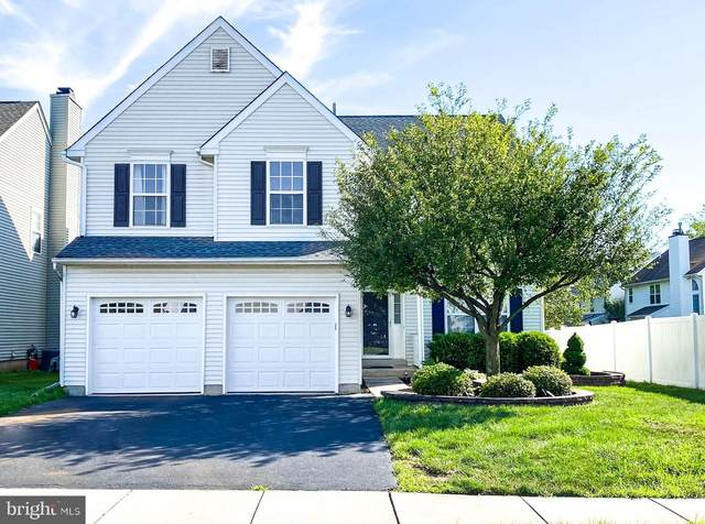 4153 Milords Lane, DOYLESTOWN, PA 18902 (#PABU502736) :: Linda Dale Real Estate Experts