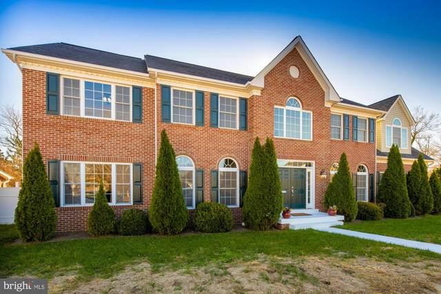 2516 1ST Road S, ARLINGTON, VA 22204 (#VAAR166798) :: Blackwell Real Estate