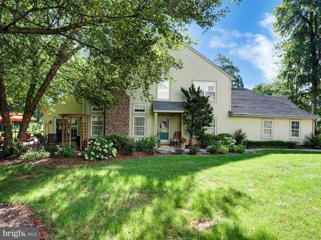 104 Hawk Valley Lane, DENVER, PA 17517 (#PALA167394) :: The Joy Daniels Real Estate Group