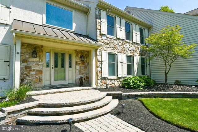1518 Generals Way, WEST CHESTER, PA 19380 (#PACT512336) :: ExecuHome Realty