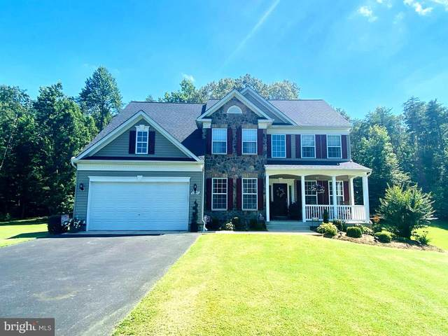 6339 Mairfield Court, HUGHESVILLE, MD 20637 (#MDCH216034) :: Network Realty Group