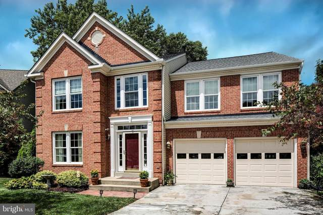 58 Cypresspointe Court, SEVERNA PARK, MD 21146 (#MDAA441574) :: The Matt Lenza Real Estate Team