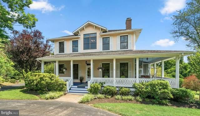 16825 Germantown Road, DARNESTOWN, MD 20874 (#MDMC718384) :: Dart Homes