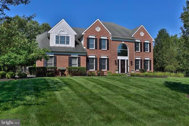 104 Bailey Drive, NORTH WALES, PA 19454 (#PAMC657902) :: John Lesniewski | RE/MAX United Real Estate