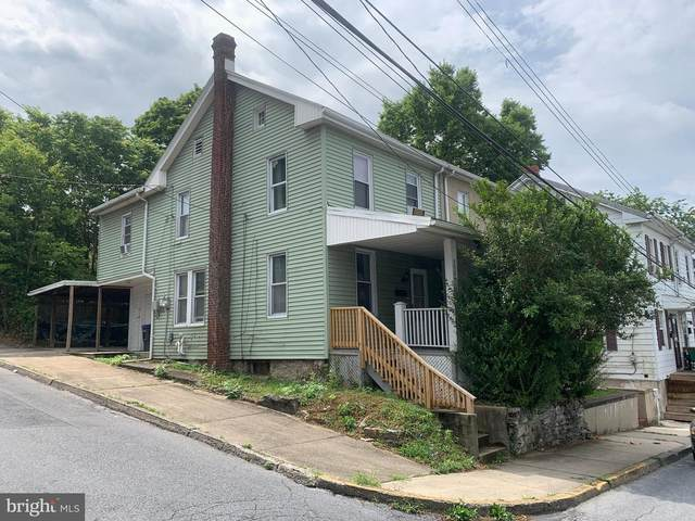 352 Bessemer Street, STEELTON, PA 17113 (#PADA123938) :: ExecuHome Realty