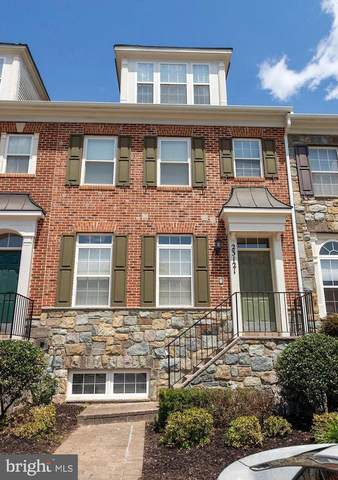 23121 Robin Song Drive, CLARKSBURG, MD 20871 (#MDMC718388) :: Sunita Bali Team at Re/Max Town Center