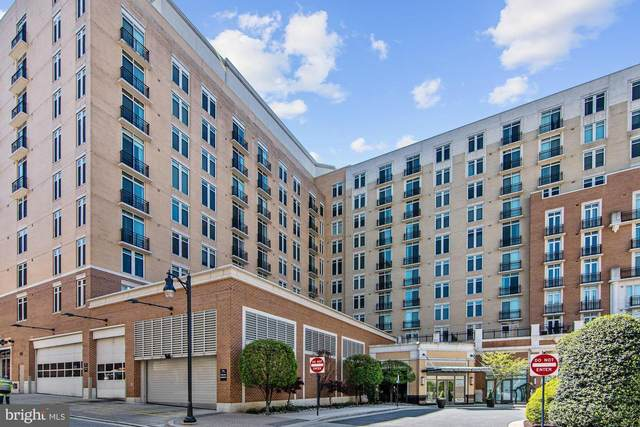 155 Potomac Passage #602, NATIONAL HARBOR, MD 20745 (#MDPG575838) :: AJ Team Realty