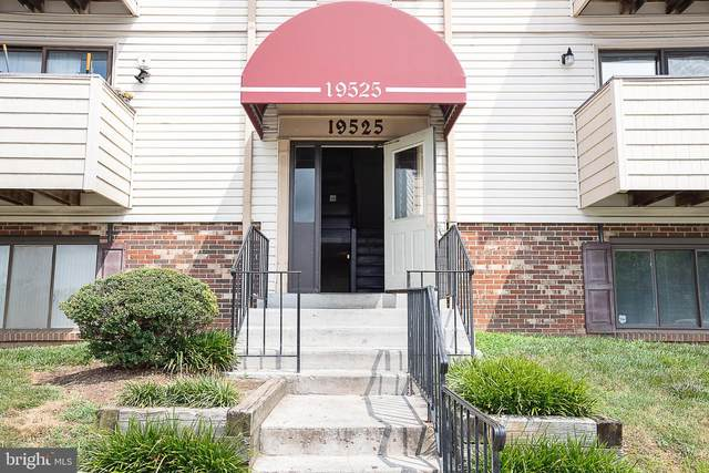 19525 Gunners Branch Road #214, GERMANTOWN, MD 20876 (#MDMC718410) :: The Putnam Group