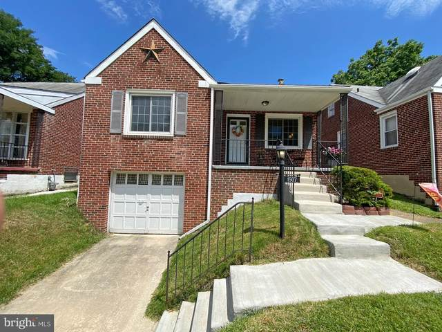 1507 Clayton Road, WILMINGTON, DE 19805 (#DENC505980) :: ExecuHome Realty
