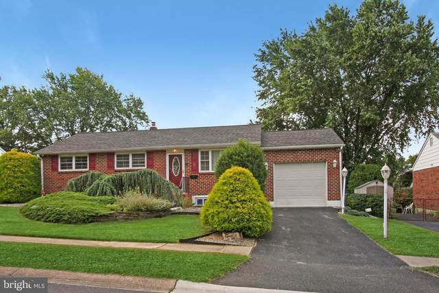 6 Holly Drive, NEW CASTLE, DE 19720 (#DENC505982) :: The Team Sordelet Realty Group