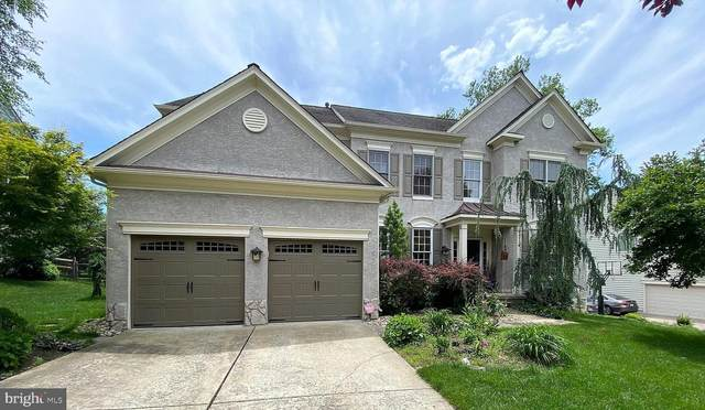 670 Cherrydale Drive, LAFAYETTE HILL, PA 19444 (#PAMC657920) :: ExecuHome Realty