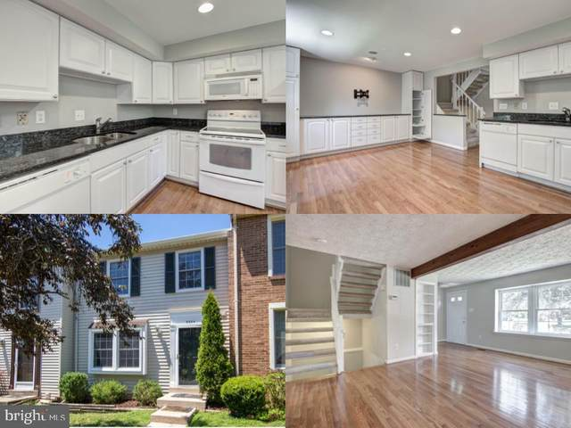 5554 Macduff Court, FAIRFAX, VA 22032 (#VAFX1144474) :: Debbie Dogrul Associates - Long and Foster Real Estate